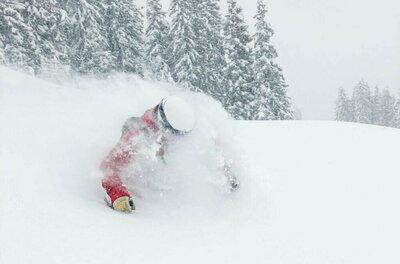 Dit zijn de gevaarlijkste dagen voor wintersporters