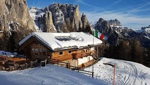 Code oranje: ook in Trentino weer spelbreker