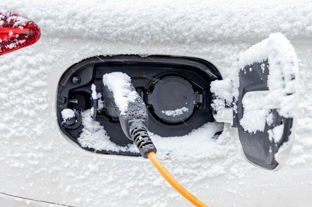 Het bereik van de elektrische auto kun je zelf optimaliseren; vooral in de winter