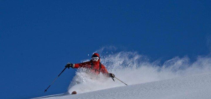 Duurzaam skiën en boarden hoeft niet zo moeilijk te zijn