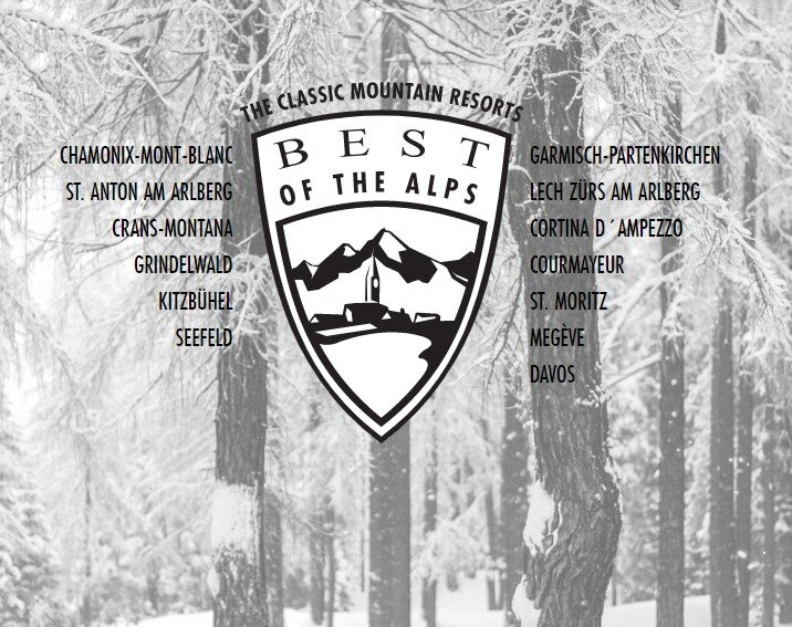 Best of Alps, droombestemmingen voor elke berg- en zeker ook wintersporter
