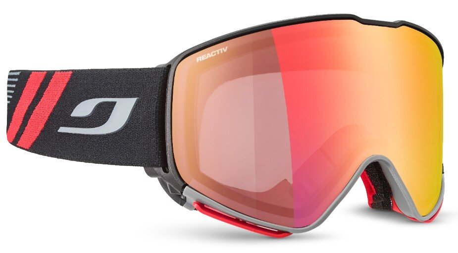 Skibrillen of goggles. Een must qua bescherming en veiligheid voor jezelf en mede pistegebruikers