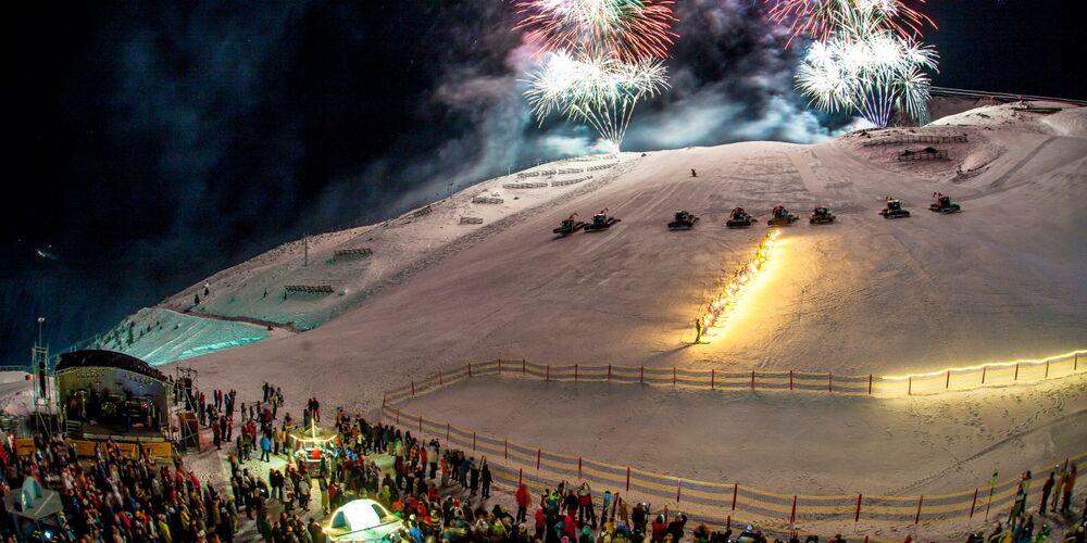 Opening winter(sport-)seizoen vanaf 18 december: voor vakantie-wintersporters prima!