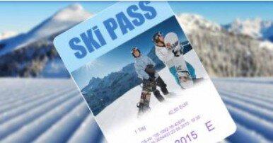 Skipassen. Prijzen voor komend seizoen nagenoeg gelijk en meer flexibiliteit