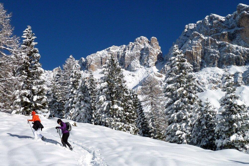 Piste-skiën: OK, maar er is zoveel meer. Vooral komend seizoen