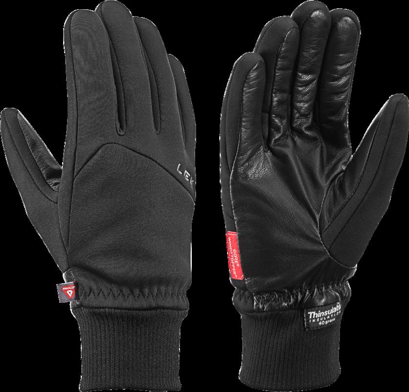 Warme en droge handen zijn niet alleen comfortabel, maar ook belangrijk voor optimale grip