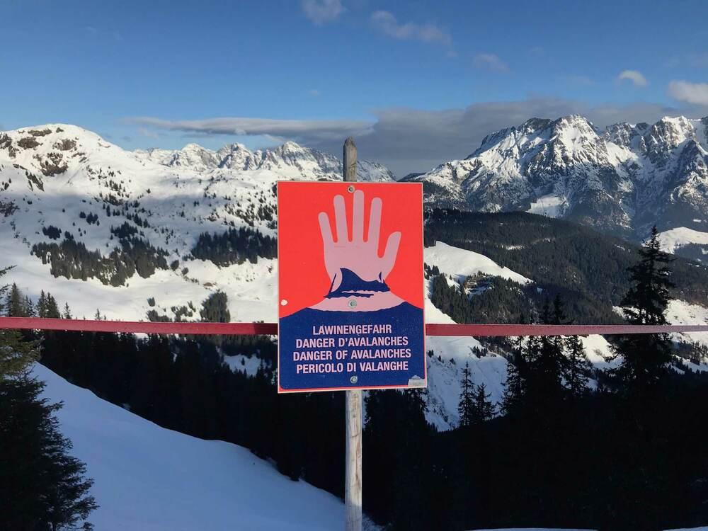 Oostenrijk investeert 45 miljoen euro extra in lawinebescherming