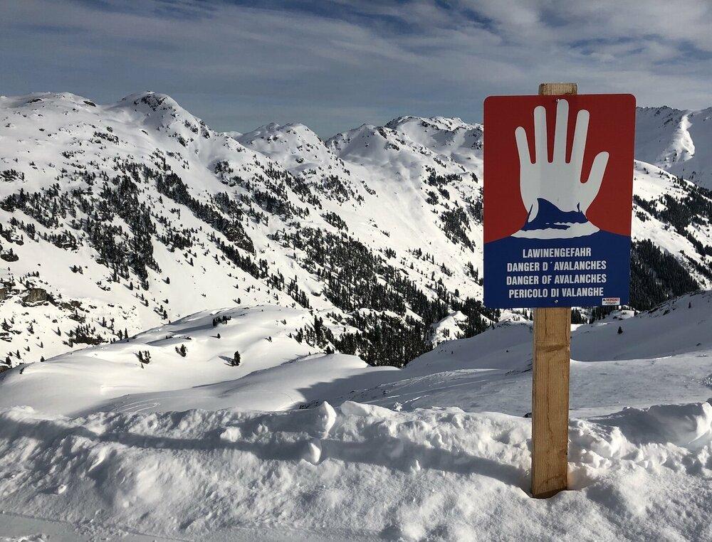 Lawine in Les 2 Alpes eist twee de doden