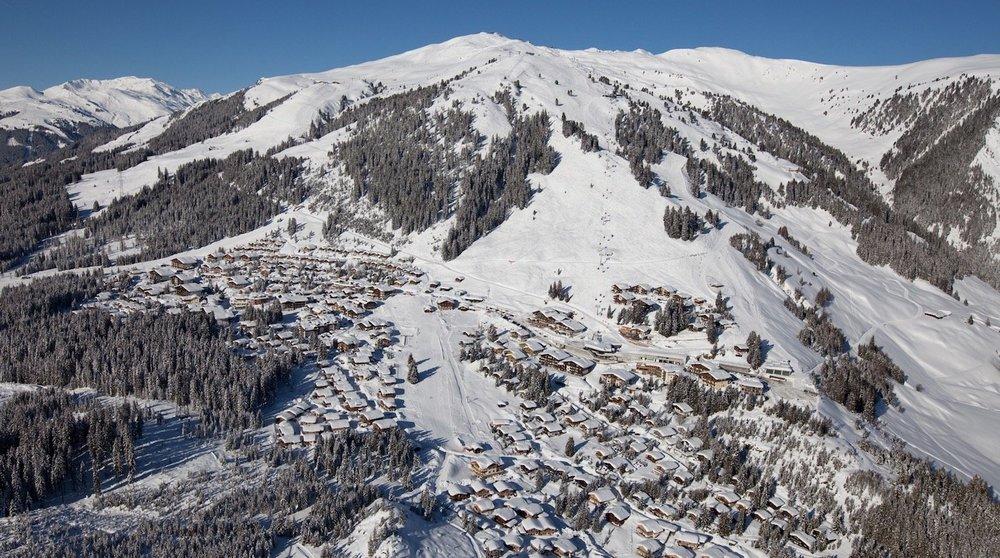 Dit zijn de beste skigebieden van 2018 volgens Nederlandse wintersporters.