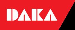 Logo Daka Amersfoort