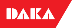 Logo Daka Groningen