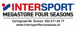 Logo Intersport Megastore Four Seasons