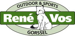 Logo René Vos Outdoor & Sports