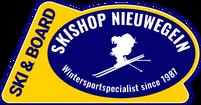 Logo Skishop Nieuwegein