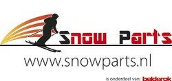 Logo Snowparts Belderok